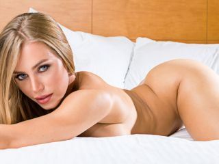 Nicole Aniston Fucks a Fan